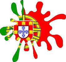 Portugalská kaňka na finále Eura