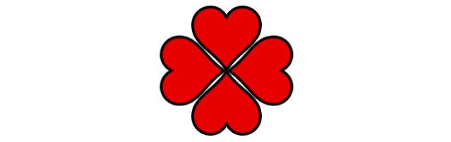 Čtyřsrdíčkolístek