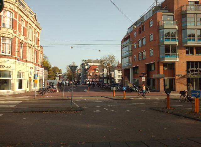 A Bike City