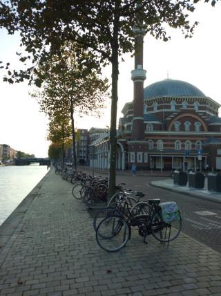 A E Mosque