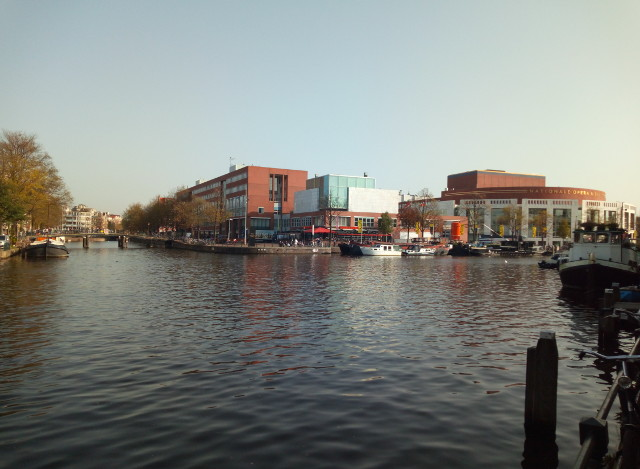 A Gracht Opera