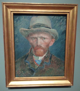 A R van Gogh