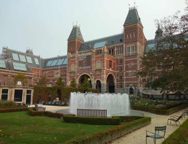 A Rijksmuseum